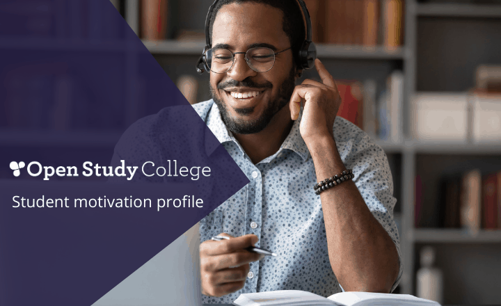 Image of Which student motivation profile are you?