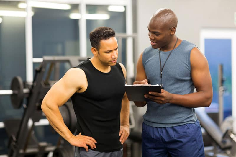 Image of 5 Reasons why you should become a personal trainer