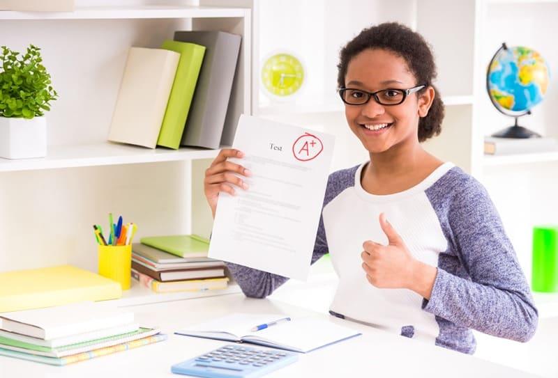Image of 5 ways to achieve good grades