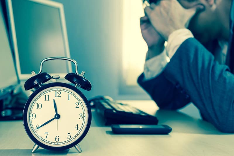 Image of 5 Time Management Tips You Need To Know