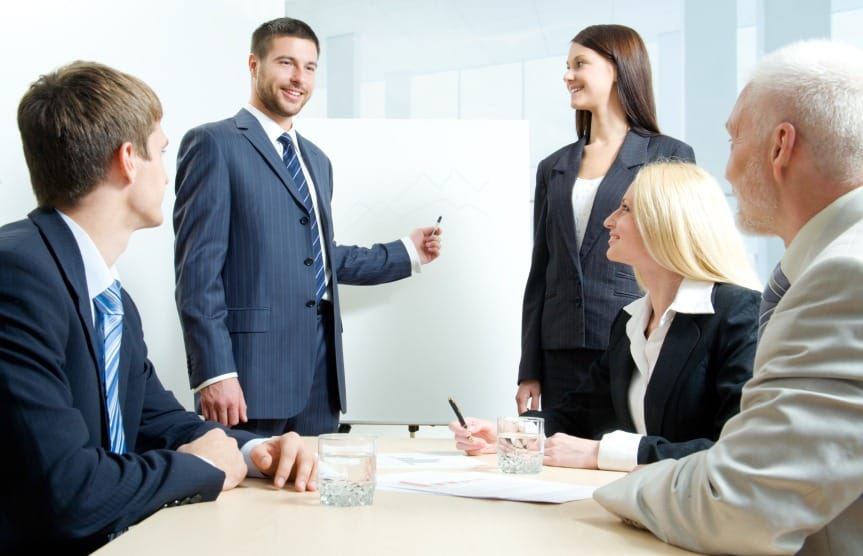 Image of 5 Reasons why you need a business plan