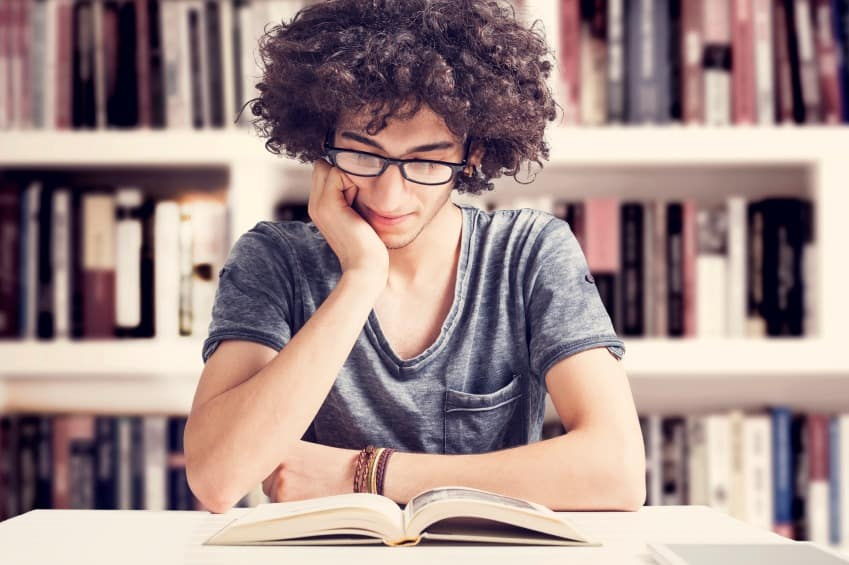 Image of 5 tips on how to get back into studying