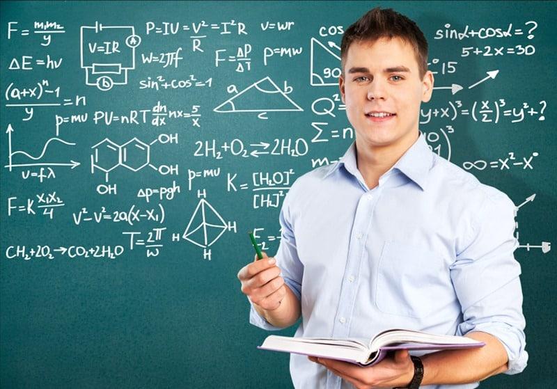 Image of Why you need those vital maths skills