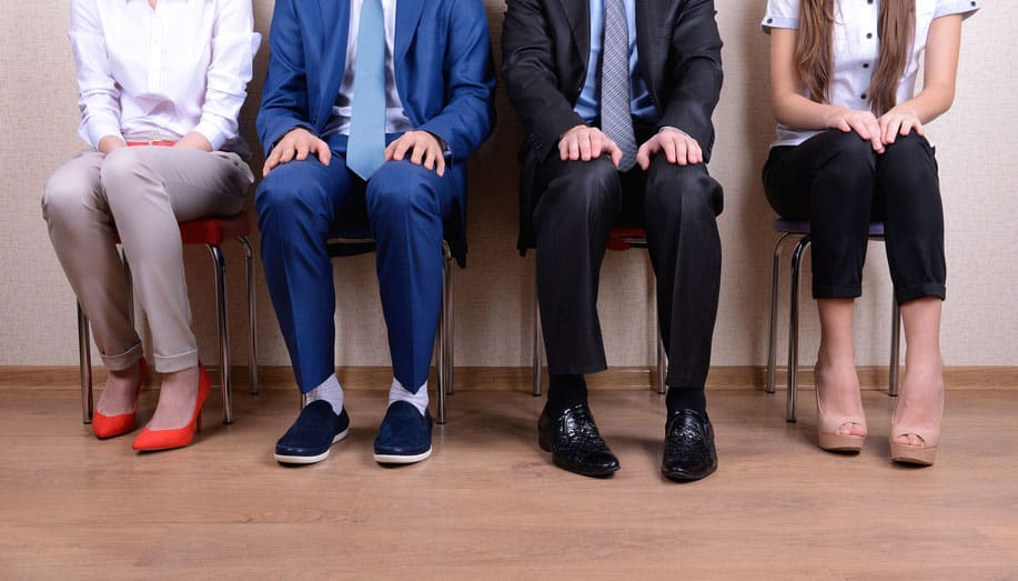 Image of 3 secrets you need to know before walking into an interview