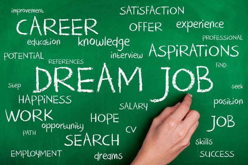 Image of How to find a job you love in 3 simple steps