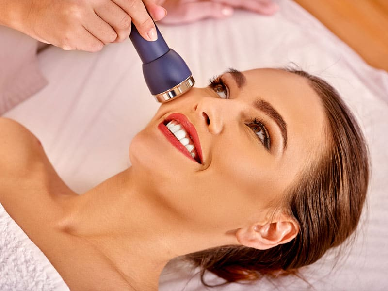 Image of Develop your beauty therapist skills in our practical training course!