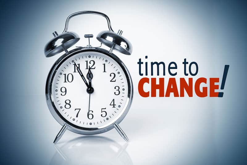 Image of 3 Reasons why it's never too late to change your career