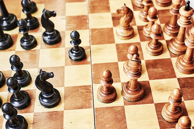 Image of Fancy being a Chessmaster? Here are 5 tips on playing chess