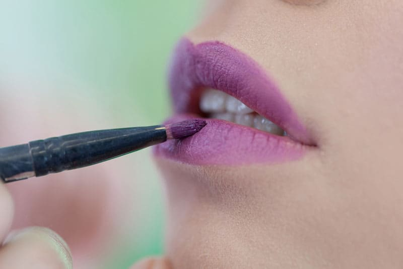 Image of Develop your make-up skills in our practical training course!