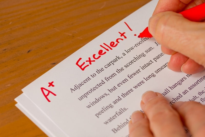 Image of 5 Tips on how to write the perfect essay