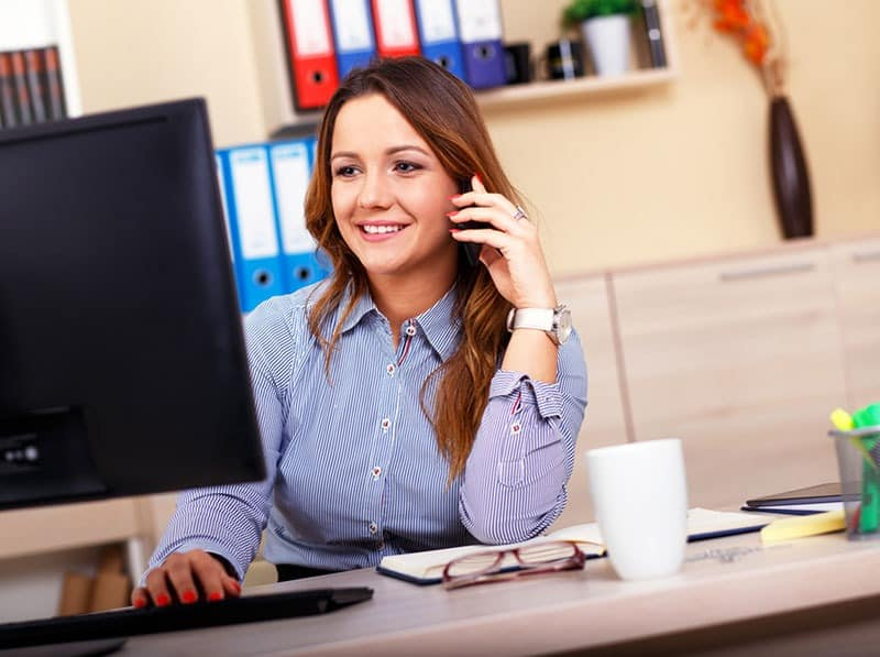Image of 5 vital skills of a personal assistant
