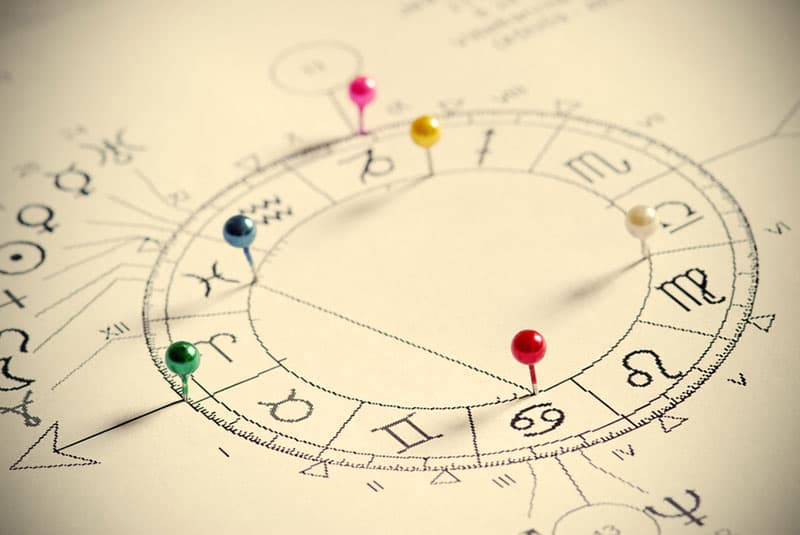 Image of Can astrologers predict the future?