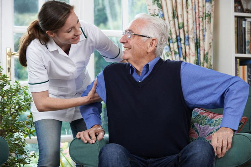 Image of 5 Reasons why you should work in social care