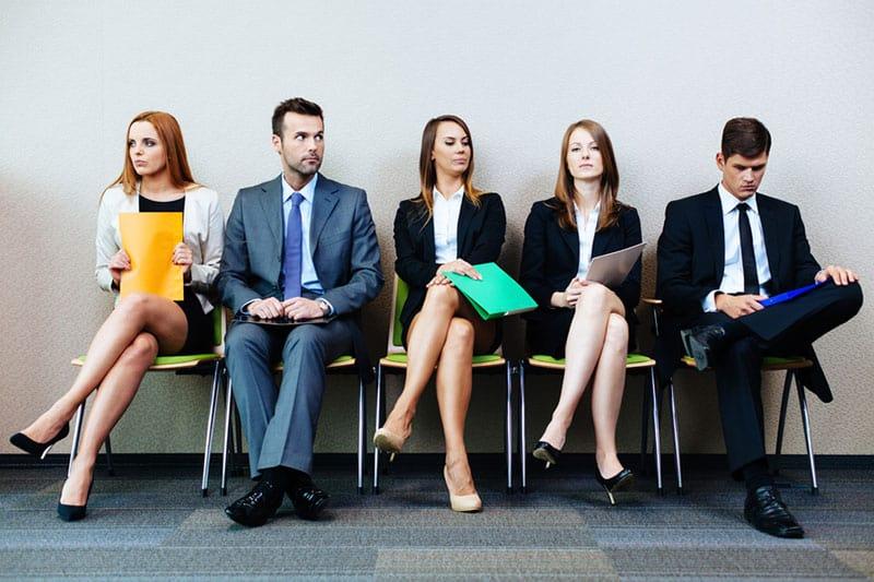 Image of Top 5 most in-demand jobs