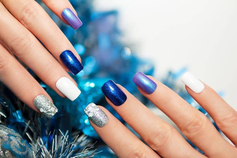 Image of 3 Reasons why you should achieve a nail art diploma