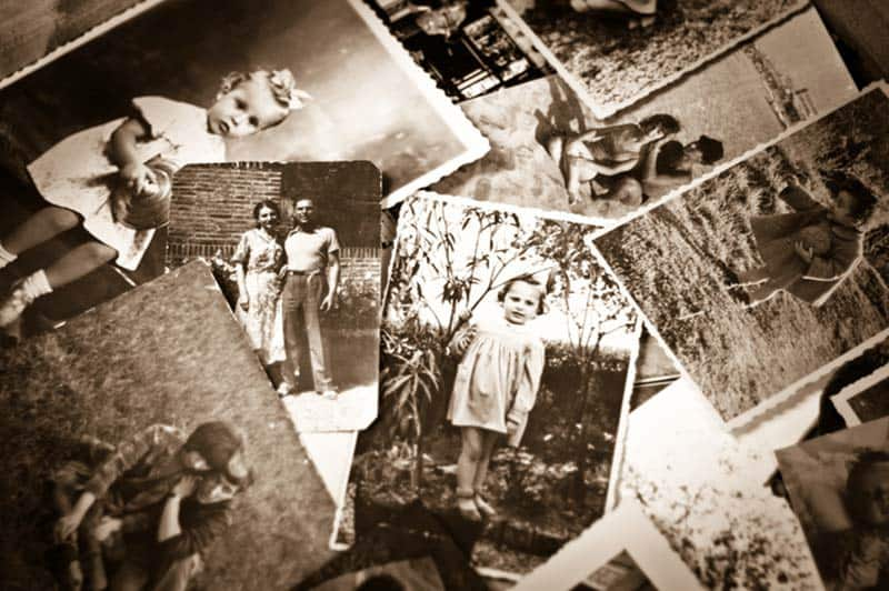 Image of 3 Reasons why you should explore your family history