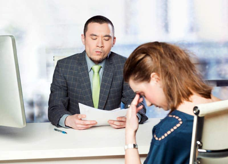 Image of Do You Make These 5 Job Interview mistakes?