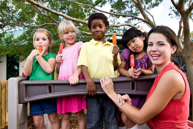Image of 5 Reasons why you should study child care