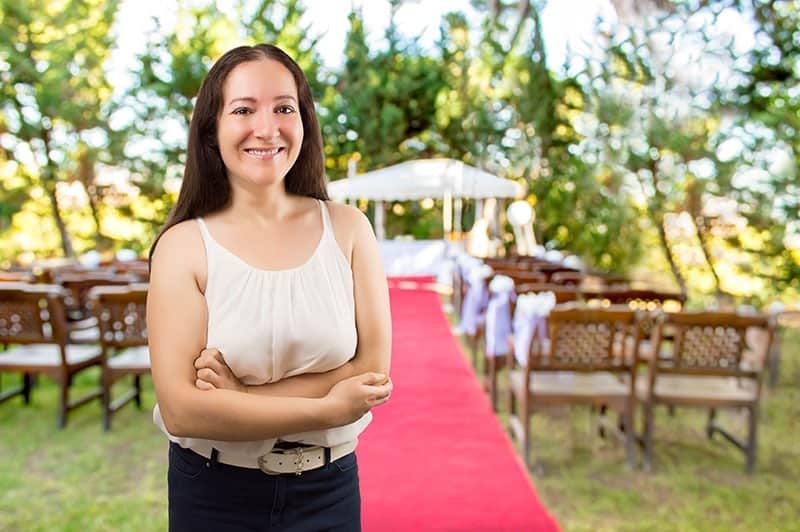 Image of 3 Reasons why you should become a wedding planner