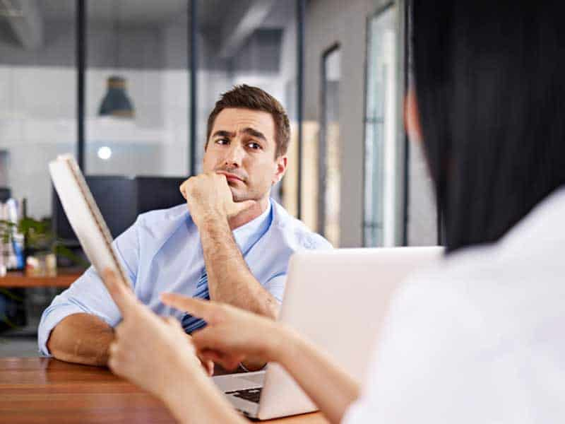 Image of Why only 2% of applicants get an interview - How you can be one of them
