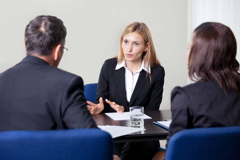 Image of 5 reasons why you should kick-start your career in law