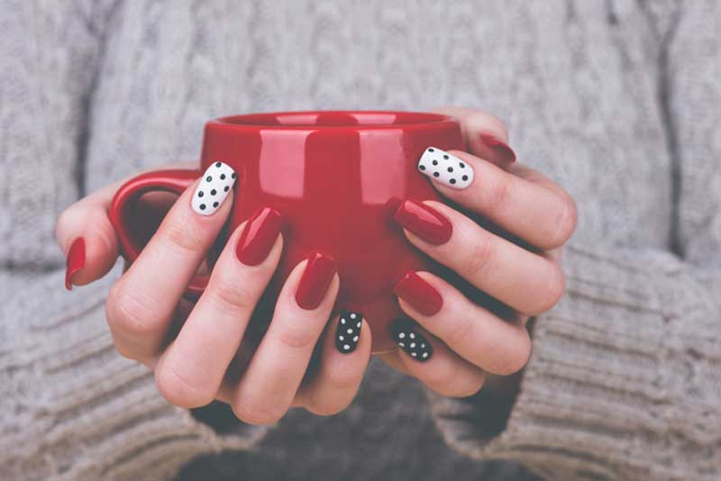 Image of How to boost your skills in nail art and start your own business
