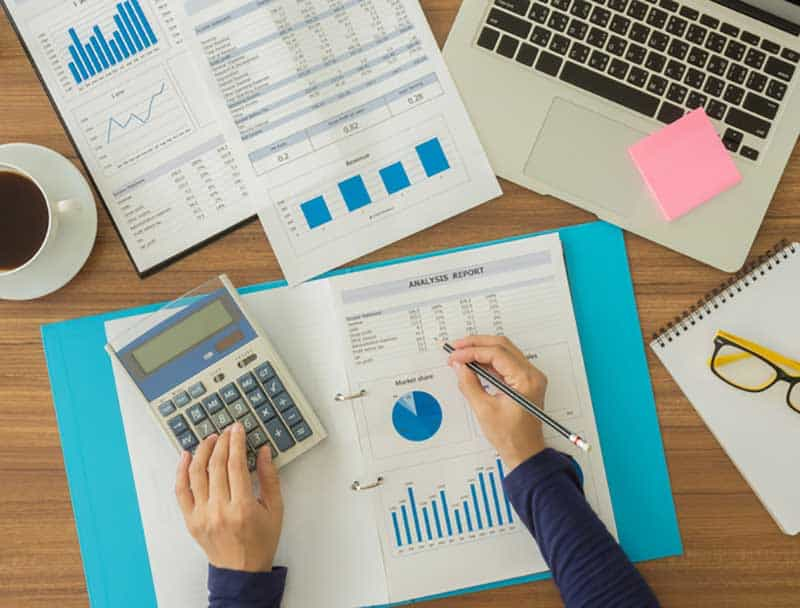 Image of 3 Reasons why you should boost your skills in bookkeeping
