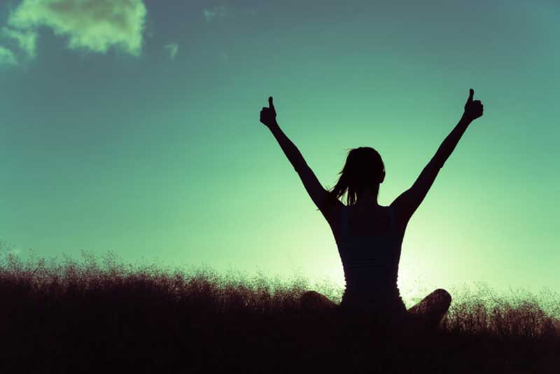 Image of How to improve your mental wellbeing – our top tips!