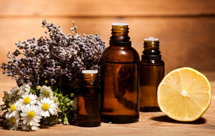 Image of Reasons to choose a career in Aromatherapy