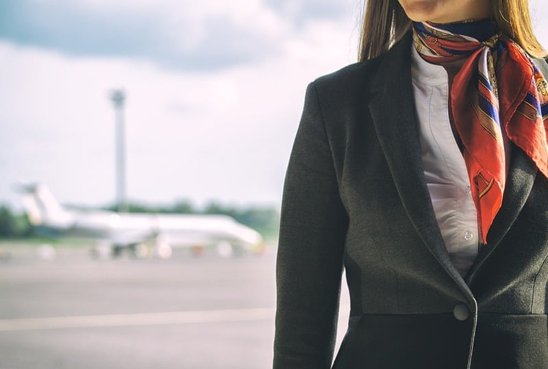Image of 3 Reasons why you should work in cabin crew