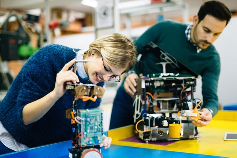 Image of International Women in Engineering Day - Why choose a career in engineering?