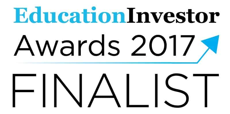 Image of Open Study College shortlisted for Skills Provider of the Year