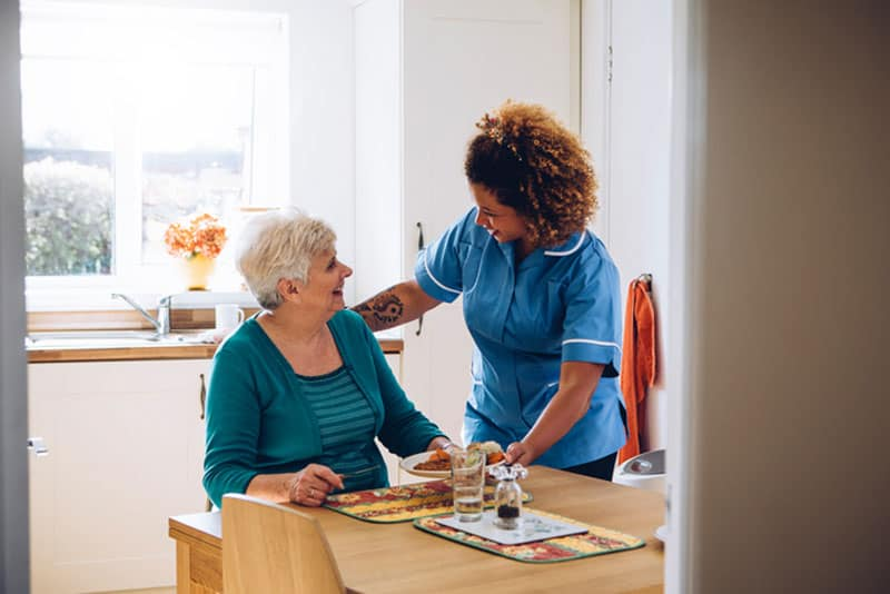 Image of Careers in Social Care - what you need to know