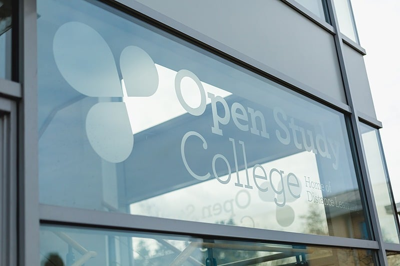 Image of Open Study College shortlisted for ICB Luca Awards