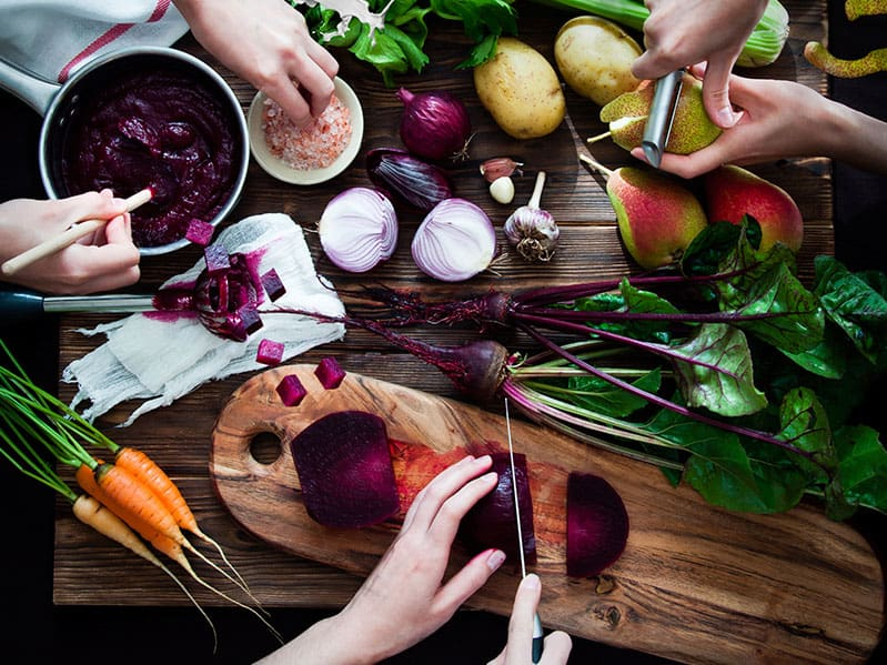 Image of Considering a career as a Nutritionist? Here's what you need to know