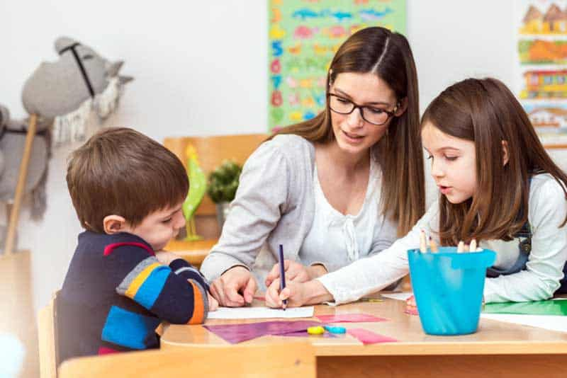 Image of 5 Things to think about when setting up your own childcare business
