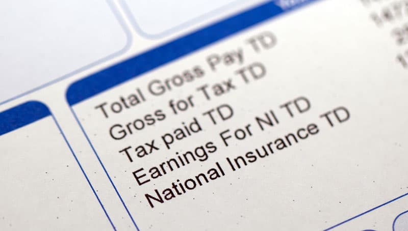 Image of Here's 3 great reasons why you should study payroll