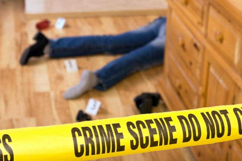 Image of 13 Reasons To Become A Forensic Scientist