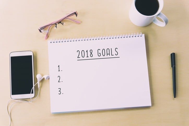 Image of How to Succeed with Your New Year's Resolution
