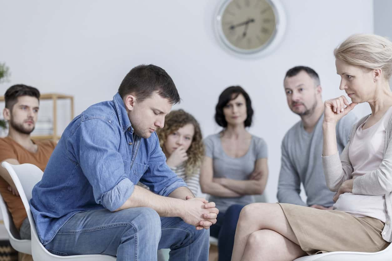 Image of 5 Reasons to Study our Addiction Counselling Course