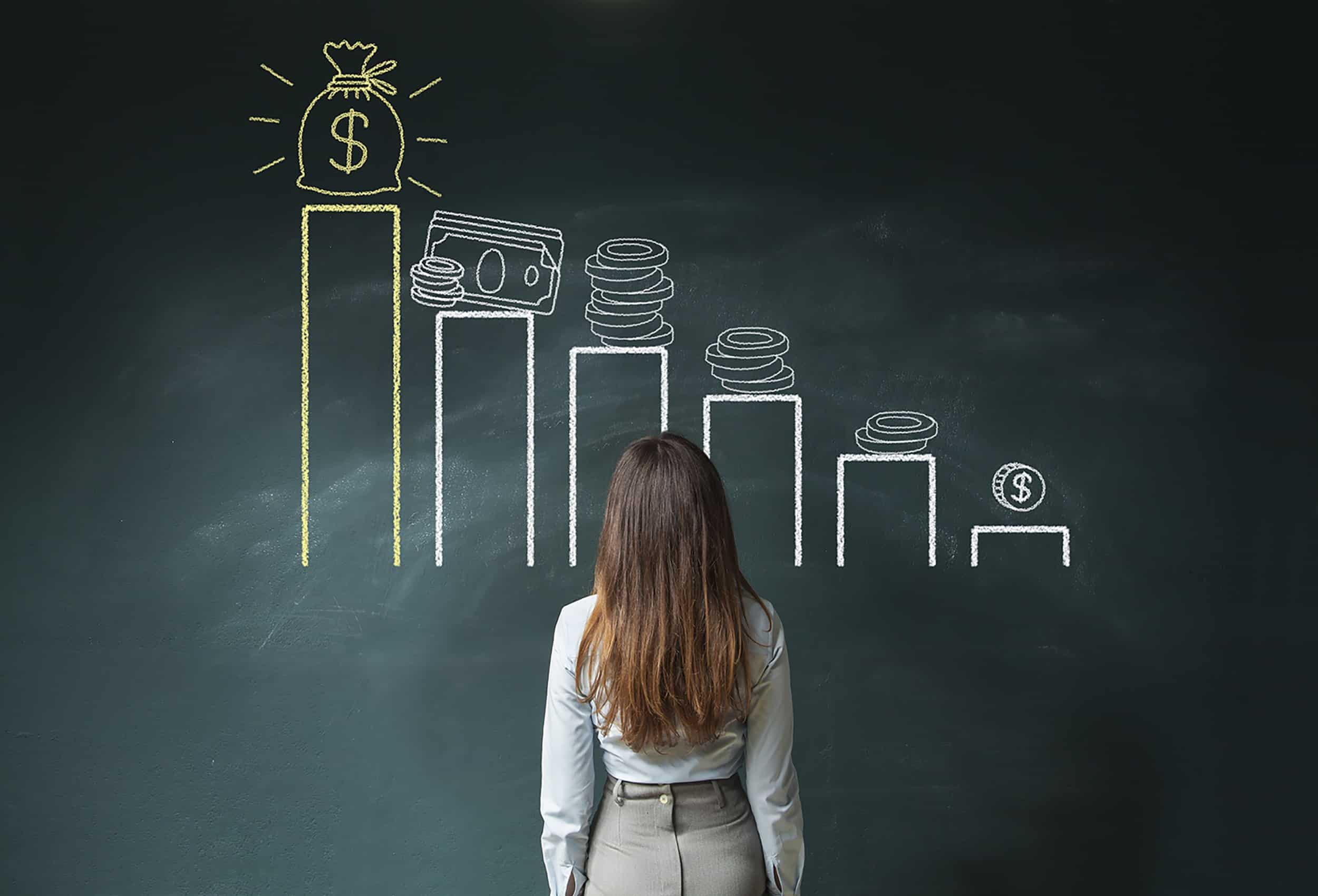 Image of How We Can Help Boost Your Salary