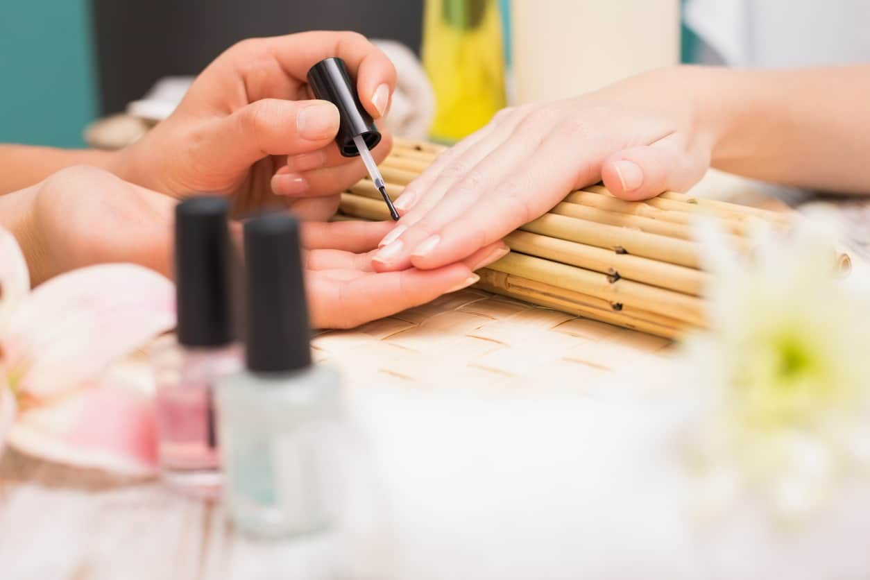 Image of How to Become a Nail Technician in Your Spare Time