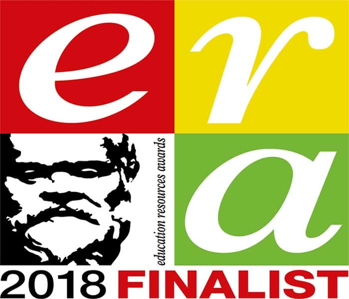 Image of Open Study College Shortlisted for Education Resources Awards 2018