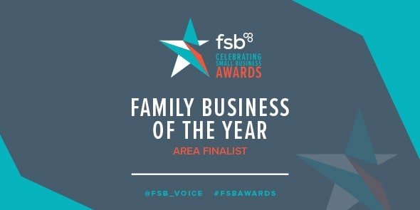 Image of Open Study College Shortlisted at FSB West Midlands Awards