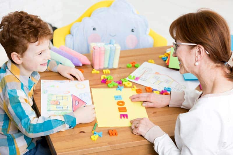 Image of Study with us and Become a Teaching Assistant