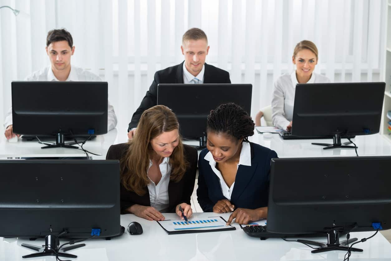 Image of The Benefits of Studying a CompTIA Course