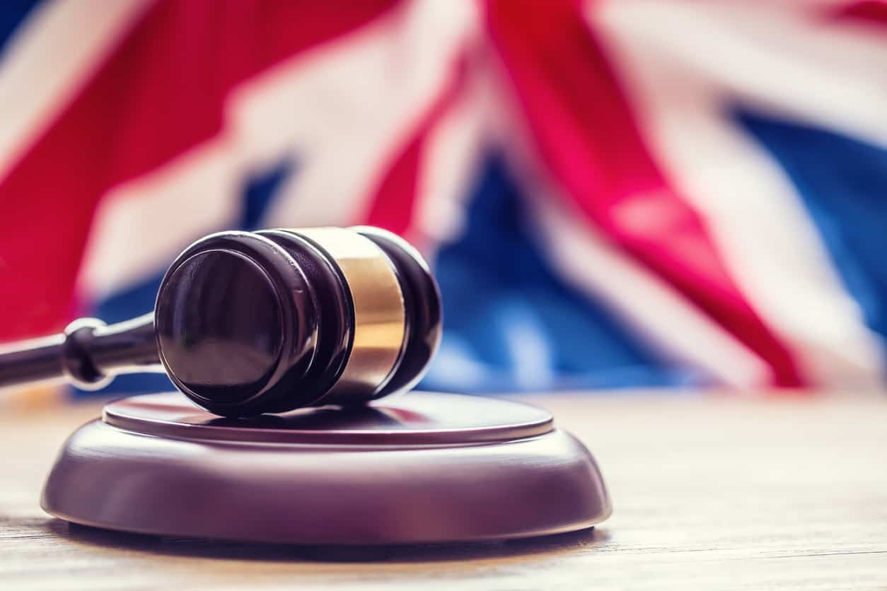 Image of Improve Your Knowledge with our English Law Course