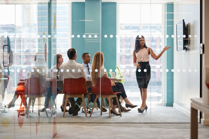 Image of Boost Your Leadership Skills with an ILM course