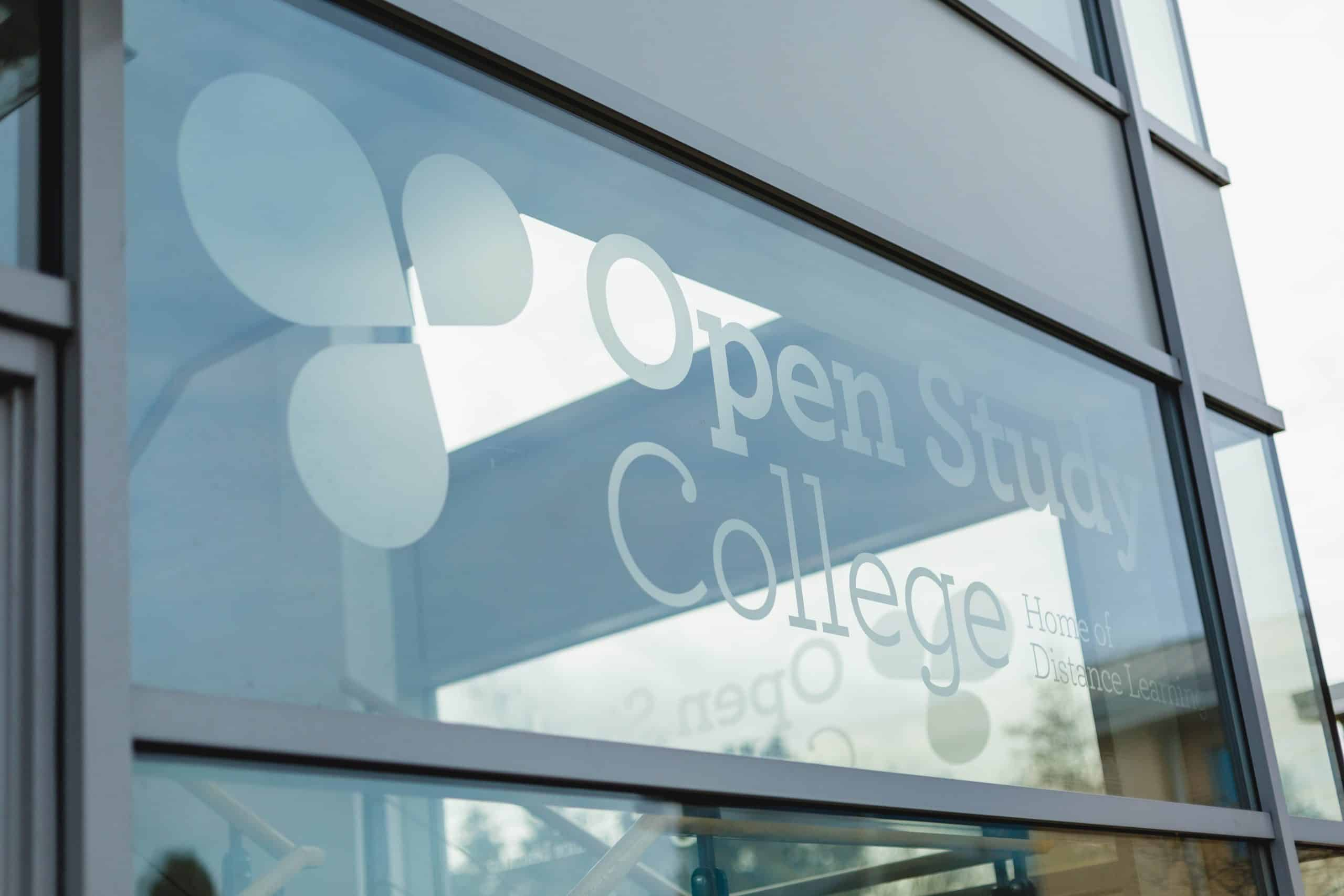 Image of Open study College are Shortlisted for Excellence in Customer Service