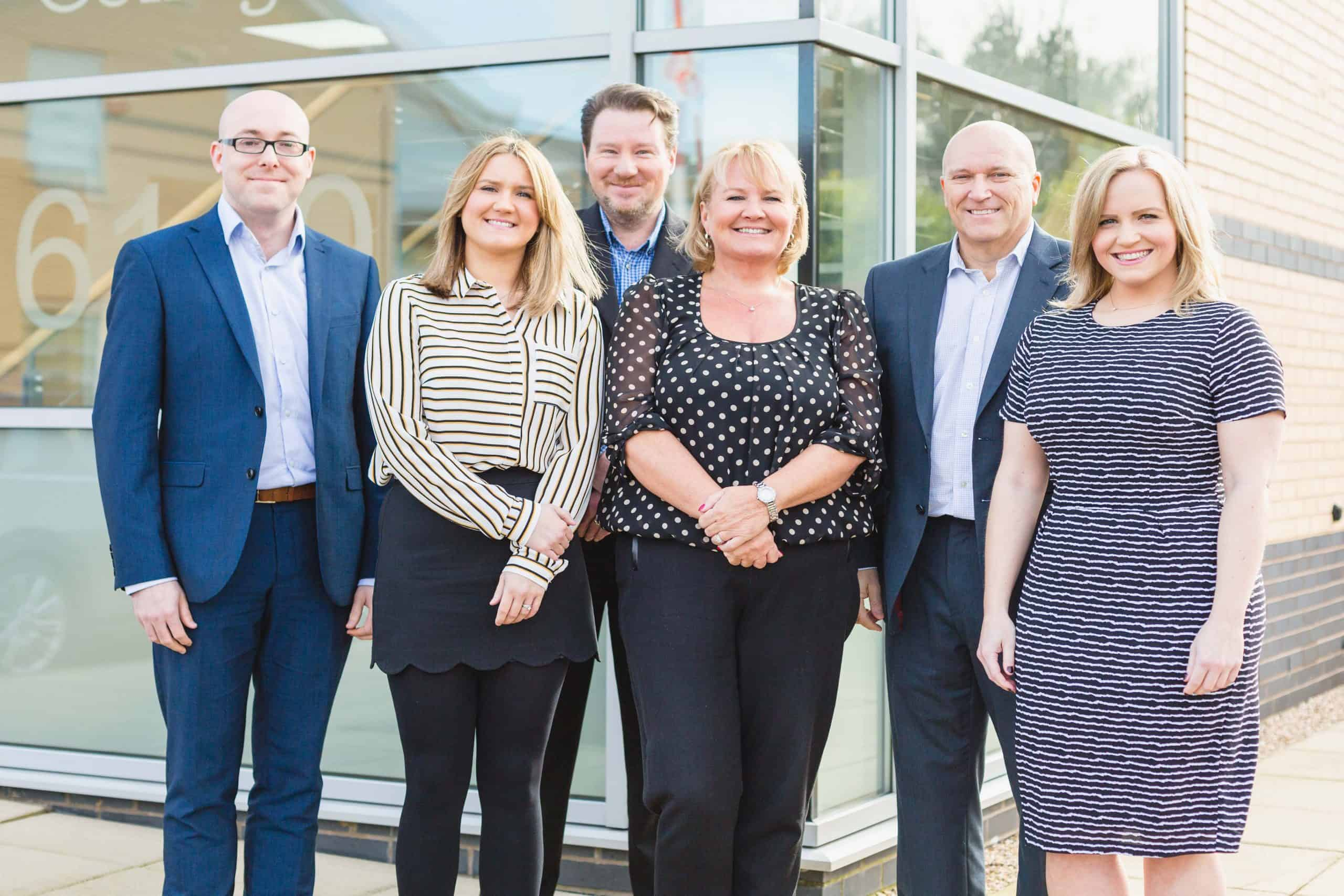 Image of Open Study College Shortlisted for Business Masters 2018 Awards West Midlands